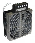 External Fan Heater - Stego