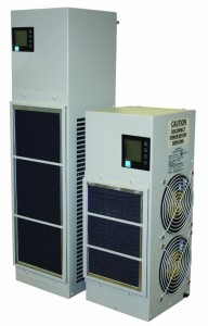 Qube Series Enclosure Air Conditioners