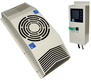 Thermoelectric cooler & controller