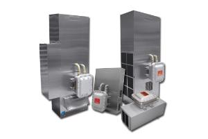 Hazardous Duty Air Conditioners