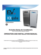 EV Series Zone 2 Air Conditioners