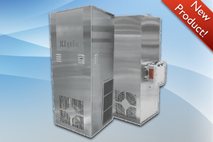 IECEx & ATEX Zone 1 & 2 Hazardous Location Air Conditioners