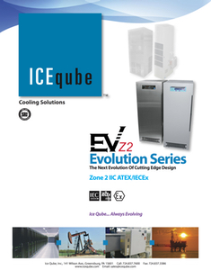 Evolution Series Zone 2