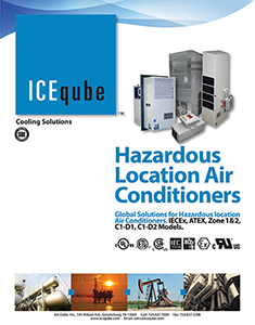 Hazardous Location Air Conditioners