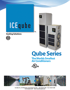 Qube Series Air Conditioners