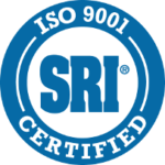 Ice Qube, Inc. is ISO 9001 Certified