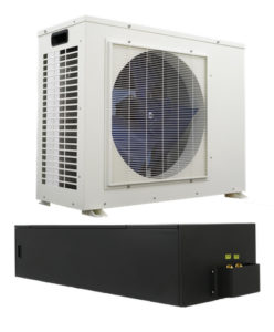 Server Coolers