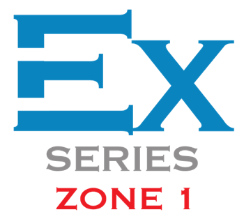 EX Series Zone 1